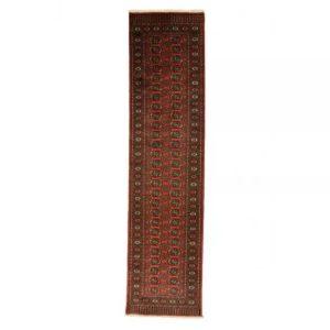 Wool carpet Mauri 76x304 Runner carpet