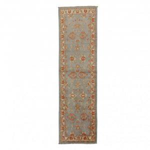 Wool carpet Ziegler82X295  Runner carpet
