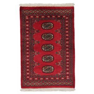 Wool carpet Mauri 63x94  Living room carpet / Bedroom carpet