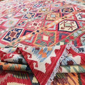 Kelim Carpets / Rag rugs