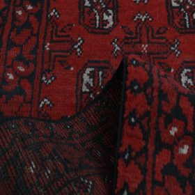 Aqcha carpets