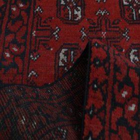 Aqcha wool carpets