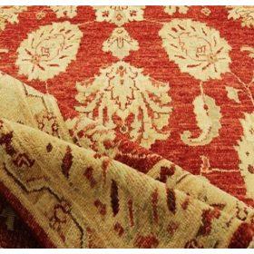 Ziegler carpets