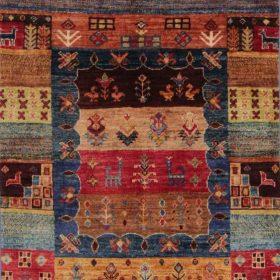 Shawal wool carpets