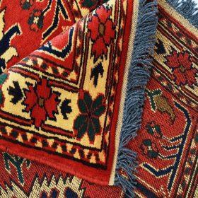 Kargai/Khalmohamedi wool carpets
