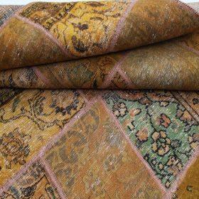 Patchwork / Vintage carpets